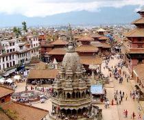 """中国和尼泊尔探讨""""丝绸之路""""旅游合作"""