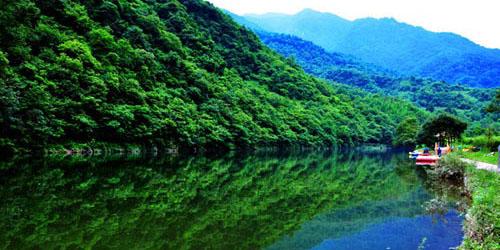阳坝/梅园沟风景区/西峡颂汽车三日游图片