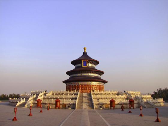 北京-天津单飞单卧品质6日游