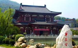 西安-华清池-兵马俑-明城墙三日游