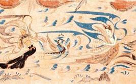 敦煌莫高窟-嘉峪关关城-酒泉-张掖七彩丹霞-平山湖大峡谷5日游