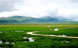 拉卜楞寺-郎木寺-扎尕那-花湖汽车三日游